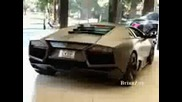 Lamborghini Reventon.avi