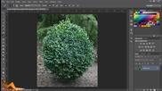 2 начина за промяна на цветове - Photoshop Уроци за Начинаещи Епизод 6