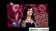 Music Idol 3 Izpalniteli Preslava Novata Ti