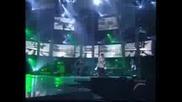 Eminem - Lose yourself Live