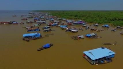 Уроците на Камбоджа (