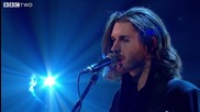 Hozier - Take Me To Church (live)