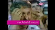 Lepa Brena & Slatki greh - U emisiji kod Boska na RTV Pink, Turneja po BiH '83