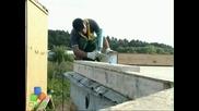 Изграждане на сглобяема къща по Сип панел технологията на строеж