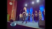 Music Idol 2:Театрален Кастинг 2-Красивата Елена Пее Прекрасно