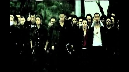 Down with the Sickness- Crows Zero