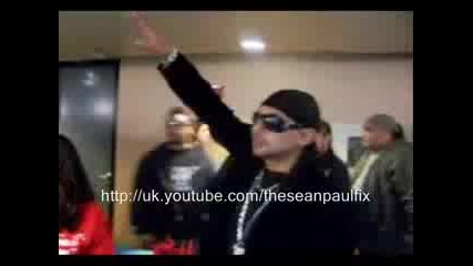Sean Paul People
