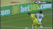 Villarreal vs. Real Madrid - All Goals and Highlights 15.05.2011