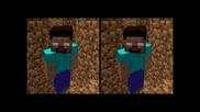 Minecraft - Herobrine Game