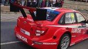 Lada Granta Tc1 Wtcc Sport Lukoil