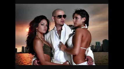 Pitbull - I Know You Want Me Hq
