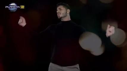 Фики feat. Преслава and Dj Emo feat. Dj Samet - Горе - Долу ( Official Remix 2014 )