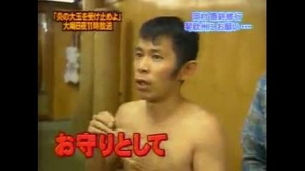 Kotooshu vs Takashi Okamura