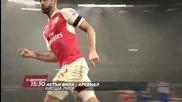 Очаквайте Астън Вила - Арсенал, 13 декември от 15,30 по Diema Sport