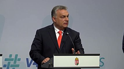 Hungary: Orban and Kurz focus on 'struggle' against migration at V4 meet