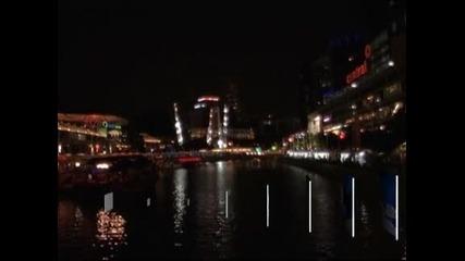 Над 100 зомбита се разходиха по улиците на Сингапур