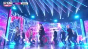 466.0322-4 Bigflo - Stardom, [mbc Music] Show Champion E221 (220317)