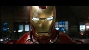 Iron Man - tobymac Заразително Видео и Музика