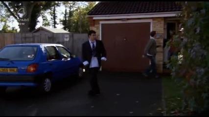 The Inbetweeners - Series 1 - Episode 2 [2 - 3]