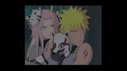 Naruto And Sakura Are The Best