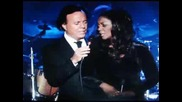 All Of You - Julio Iglesias amp Diana Ross