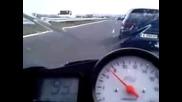 Opel Astra 2.0 G S I Turbo Vs Yamaha R6.