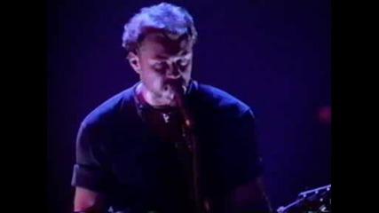 Metallica - - Hero Of The Day Live