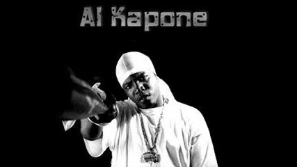 (hq) Al Kapone Aka Kapeezy- The Deepest Hood