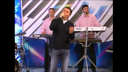 Dragan Kojic Keba - Ne zalite mene - (LIVE) - Sto da ne - (TvDmSat 2010)