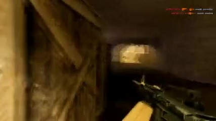 Counter Strike 1.6 Frag Movie - Fizzlimited (hq)