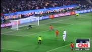Spain vs Honduras Highlights