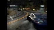 2012 Porsche 911 Carrera S in Nfs The Run