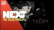NEXTTV 017: Ревю: The Talos Principle