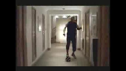 Реклама На Nike С Henry