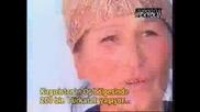 Kirgizistan - Gokturklerin torunlar Turkatalar
