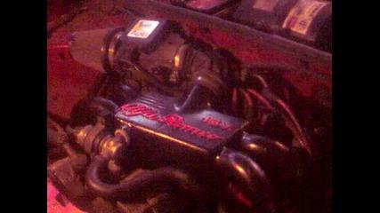 Alfa Romeo 33 1.7 16v първо палене!!!!