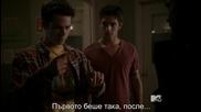 Младия Вълк Сезон 3 епизод 13 - 2/2 част + Бг субтитри / Teen Wolf season 3 episode 13