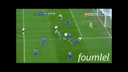 Два гола на Sofiane Feghouli срещу Хетафе