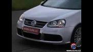 Volkswagen Golf 5 R32 Dsg