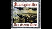 Stahlgewitter- Das eiserne Gebet.