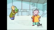 Ed, Edd N Eddy 108 - Read All About Ed