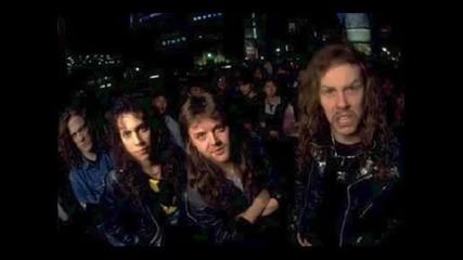 Metallica - Death Is Not The End (2007)