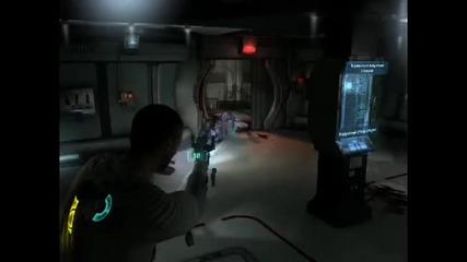 Dead Space2-gameplay-jumpscares Everywhere