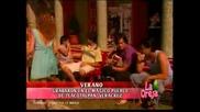 Dulce - Verano Inicia Grabaciones Lo+bg Subs