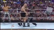 Кеч Мания 26 Р - Труф и Морисън срещу Грамадата и Миз