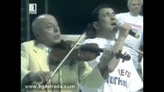 Тончо Токмакчиев и Тодор Колев - За крадец не ставаш сине ( Sweet chalga time 1996)
