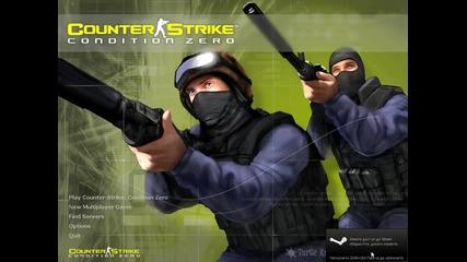 Counter-strike Condition Zero on Steam Gameplay