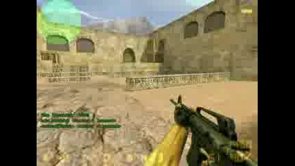 Counter Strike Mix