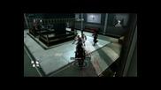 Assassins Creed Revelations  Мултиплеър геймплей 3 - Сезон 2