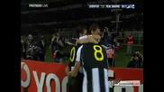 Ювентус 1 - 0 Реал Мадрид - Дел Пиеро